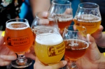 Adelbert's Brewery is celebrating Belgian Beer Week with a brewery tour and samplings of their Belgian style beer.