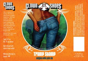 Clown+Shoes+Tramp+Stamp