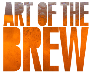 art of the brew logo