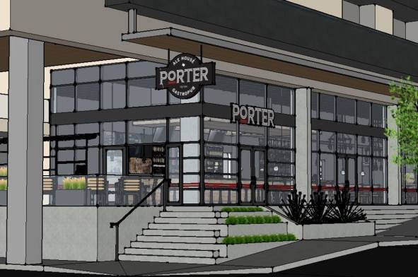 Image result for porter ale house austin