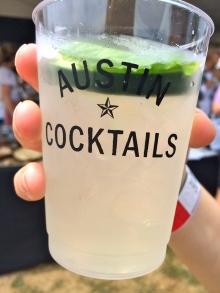 Austin Cocktails