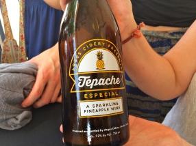 Argus Cider's new Tepache