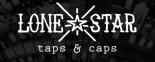 Taps & Caps Logo