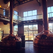 Sierra Nevada Mills River Brewhouse