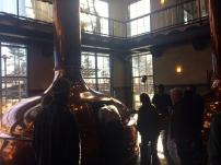 Sierra Nevada Mills River Brewhouse