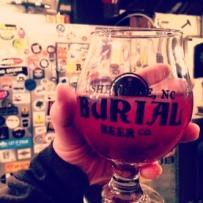 Burial Beer Company