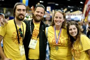 Medal Winners Perennial Artisan Ales